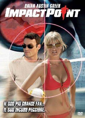 IMPACT POINT (DVD)