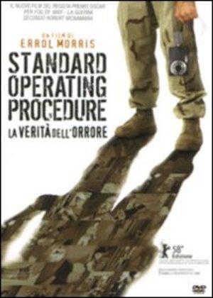 STANDARD OPERATING PROCEDURE. LA VERITA' DELL'ORRORE (DVD)