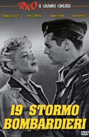 19 STORMO BOMBARDIERI (RKO) (DVD)