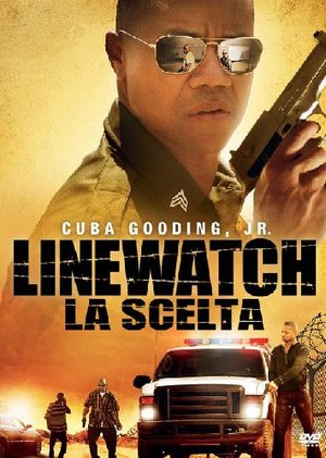 LINEWATCH - LA SCELTA (DVD)