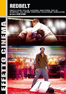 REDBELT - EX NOLEGGIO (DVD)