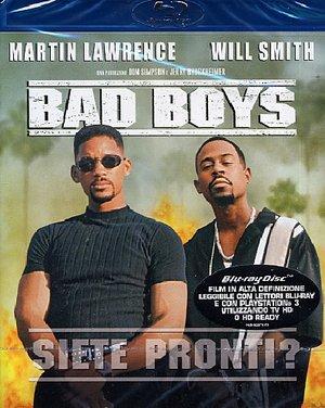 BAD BOYS (1995 ) (BLU-RAY )