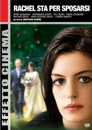 RACHEL STA PER SPOSARSI (DVD)