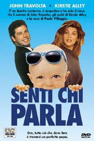 SENTI CHI PARLA (DVD)