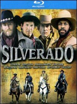 SILVERADO -BLU-RAY