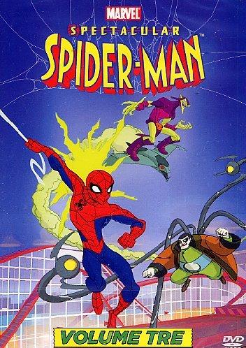 SPECTACULAR SPIDER-MAN 03 (DVD)