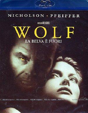 WOLF - LA BELVA E' FUORI (BLU-RAY)