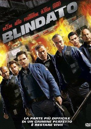 BLINDATO (DVD)