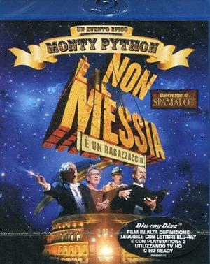 MONTY PYTHON - NON E' IL MESSIA E' UN RAGAZZACCIO (BLU-RAY )