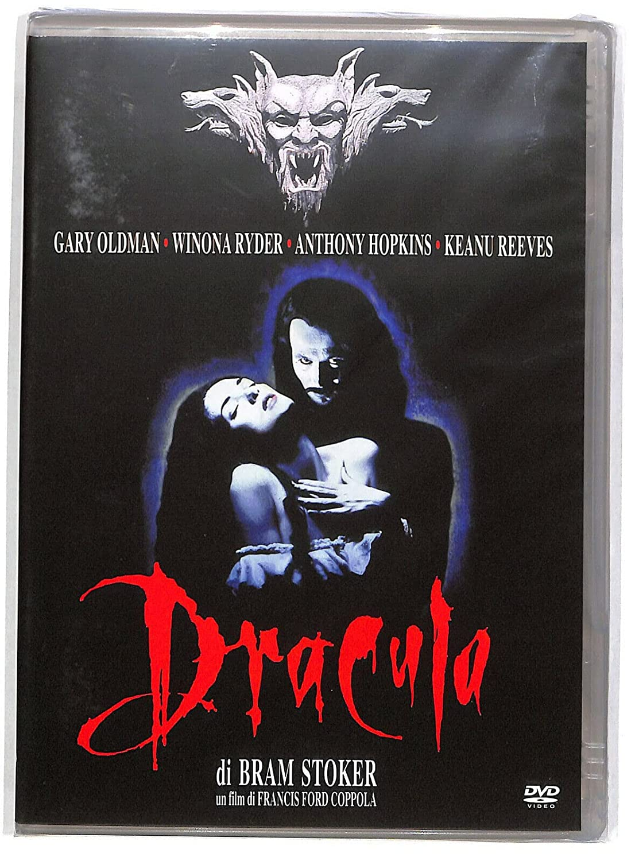 DRACULA (1992) (DVD)