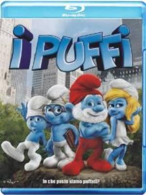 I PUFFI (3D)