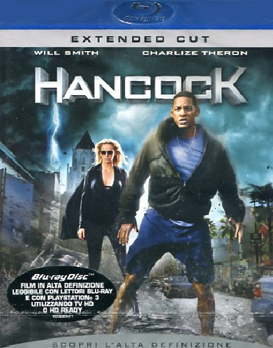 HANCOCK EXTENDED CUT