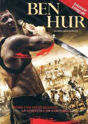 COF.BEN HUR - LA SERIE TV (2DVD) (DVD)