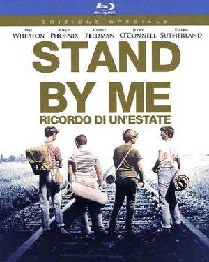 STAND BY ME - RICORDO DI UN'ESTATE (BLU-RAY)