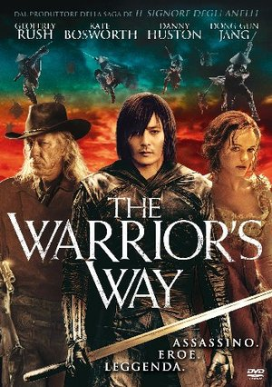 THE WARRIOR'S WAY (RENTAL) (DVD)
