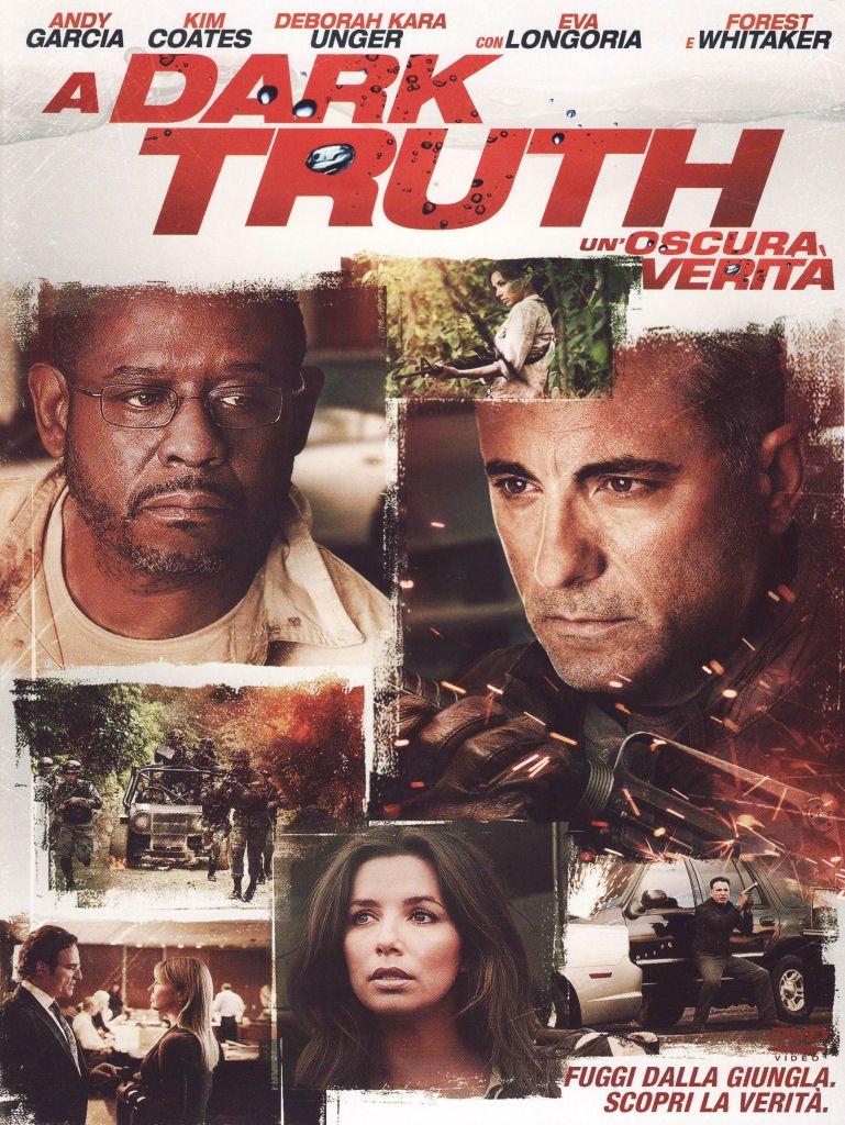 A DARK TRUTH - UN'OSCURA VERITA' (DVD)