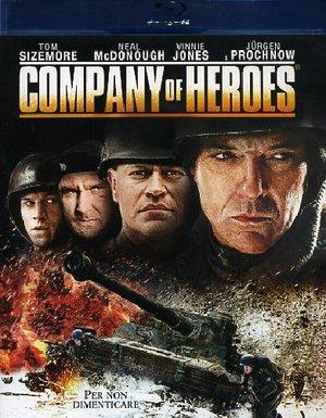 COMPANY OF HEROES (BLU-RAY )