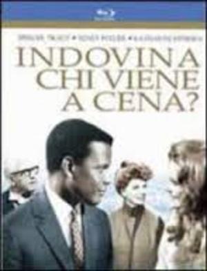 INDOVINA CHI VIENE A CENA? (BLU-RAY )