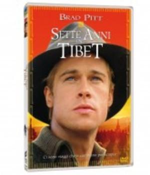 SETTE ANNI IN TIBET (DVD)