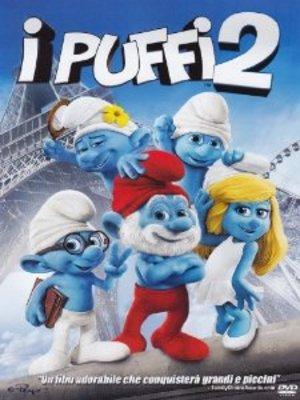 I PUFFI 2 (DVD)