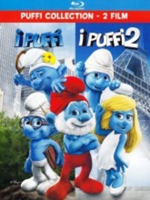 COF.I PUFFI / I PUFFI 2- FILM COLLECTION (2 BLU-RAY)