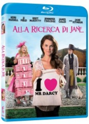 ALLA RICERCA DI JANE (BLU-RAY)