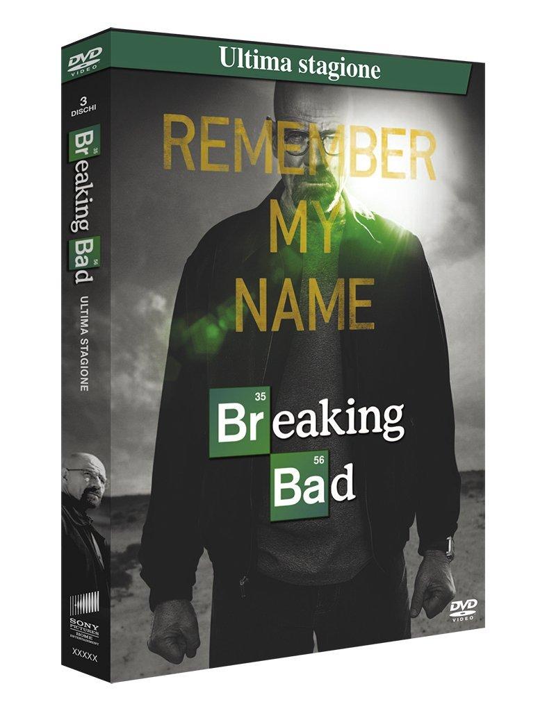 COF.BREAKING BAD - STAGIONE 06 (3 DVD) (DVD)