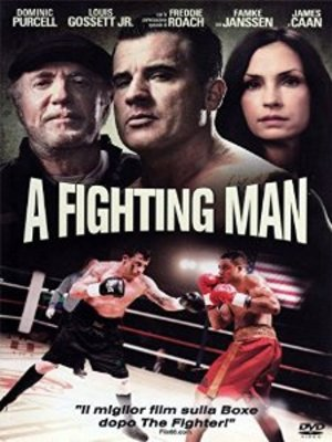 A FIGHTING MAN (DVD)
