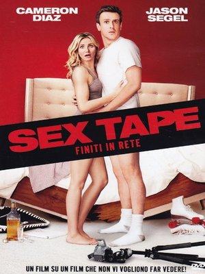 SEX TAPE - FINITI IN RETE (DVD)