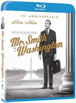 MR. SMITH VA A WASHINGTON (BLU-RAY)
