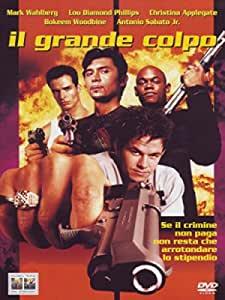 IL GRANDE COLPO (DVD)