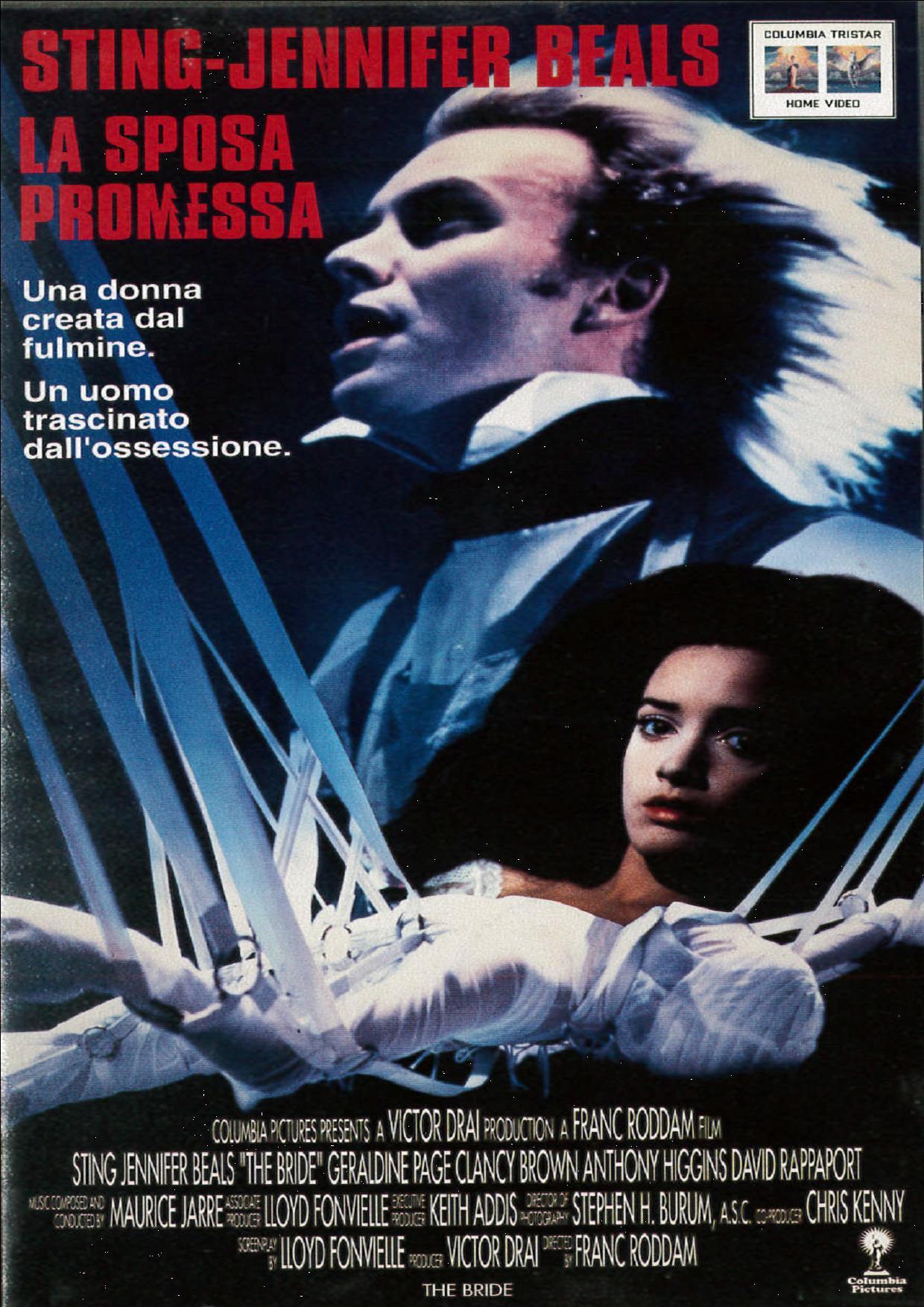 LA SPOSA PROMESSA (VHS) (VHS)
