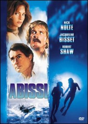 ABISSI (DVD)