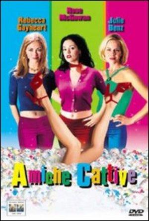 AMICHE CATTIVE (DVD)