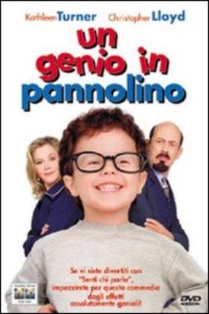 BABY GENIUS UN GENIO IN PANNOLINO (DVD)