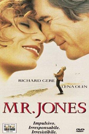 MR.JONES (DVD)