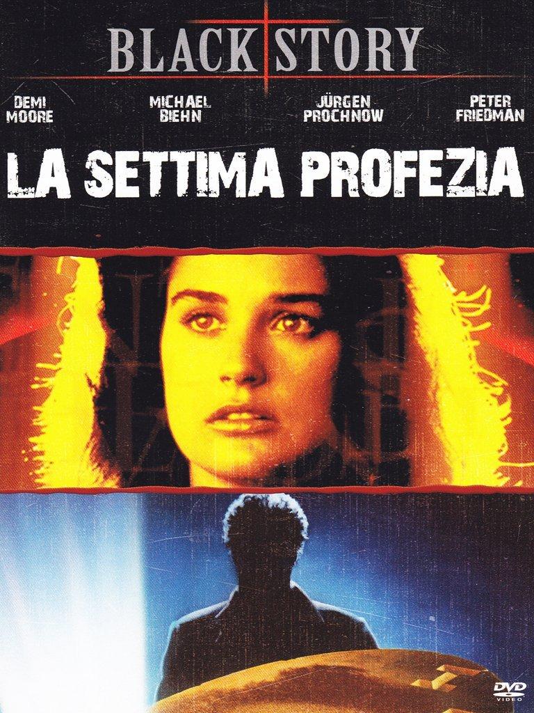 LA SETTIMA PROFEZIA (DVD)