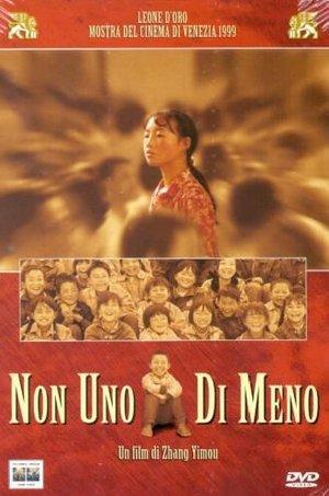 NON UNO DI MENO (DVD)