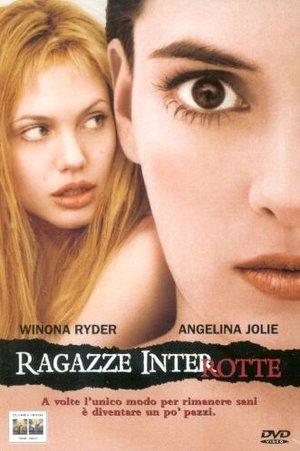 RAGAZZE INTERROTTE (DVD)