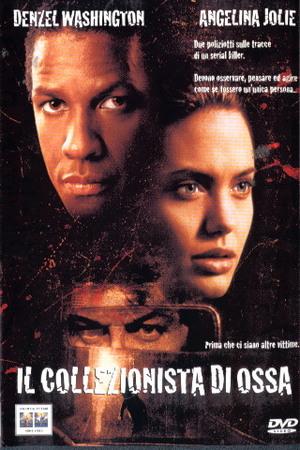 IL COLLEZIONISTA DI OSSA (DVD)
