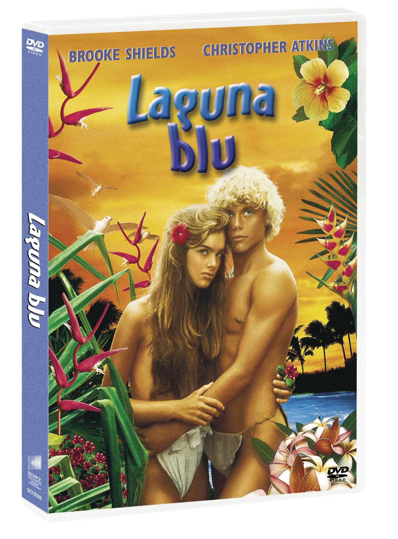 LAGUNA BLU (DVD)