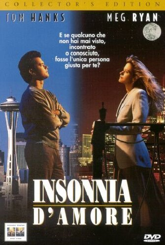 INSONNIA D'AMORE ED.SP. (DVD)