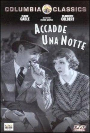 ACCADDE UNA NOTTE (DVD)