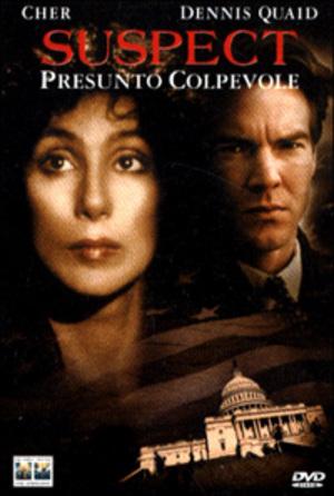 SUSPECT PRESUNTO COLPEVOLE (DVD)