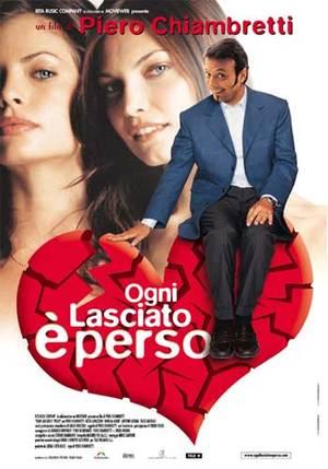 OGNI LASCIATO E' PERSO (DVD)