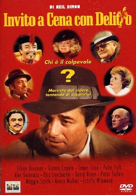 INVITO A CENA CON DELITTO (DVD)