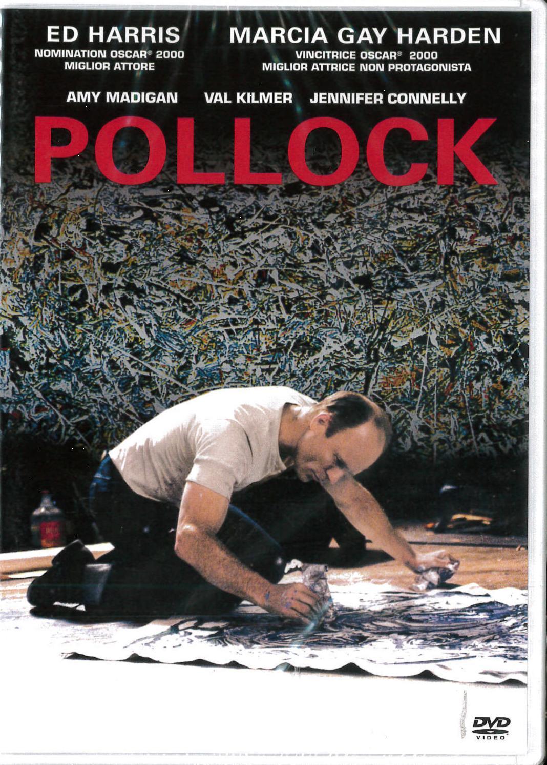 POLLOCK (DVD)
