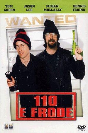 110 E FRODE (DVD)