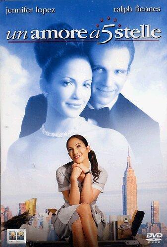 UN AMORE A 5 STELLE (DVD)