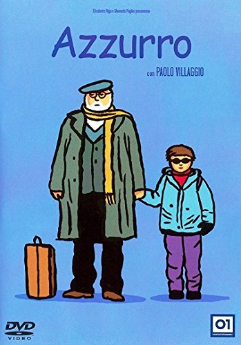 AZZURRO - EX NOLEGGIO (DVD)